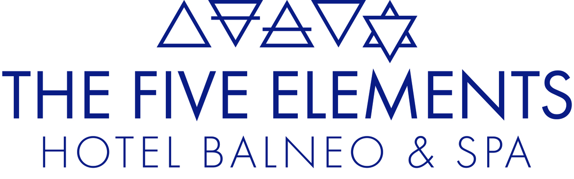 The five elements hotel logo 01 5