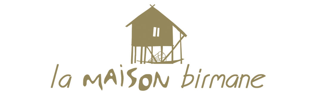 La maison birmane   logo %28redrawn%29 new new